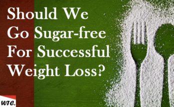 Sugar Free Weight Loss