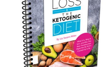 Ketogenic keto diet ebook