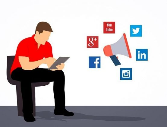 social media traffic email list