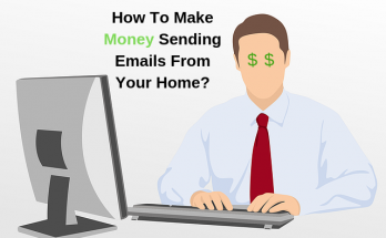 make money sending emails