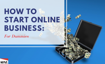 How To Start Online Business For Dummies