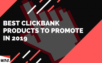 best clickbank products to promote in 2019