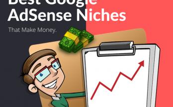 Best Google Adsense Niches