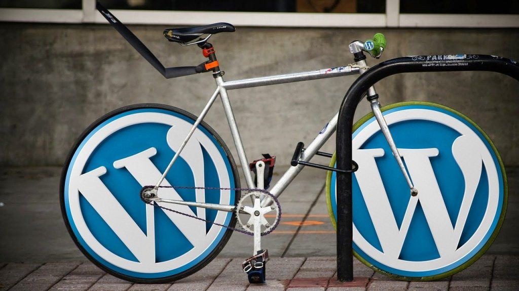 Wordpress is the best for blogging