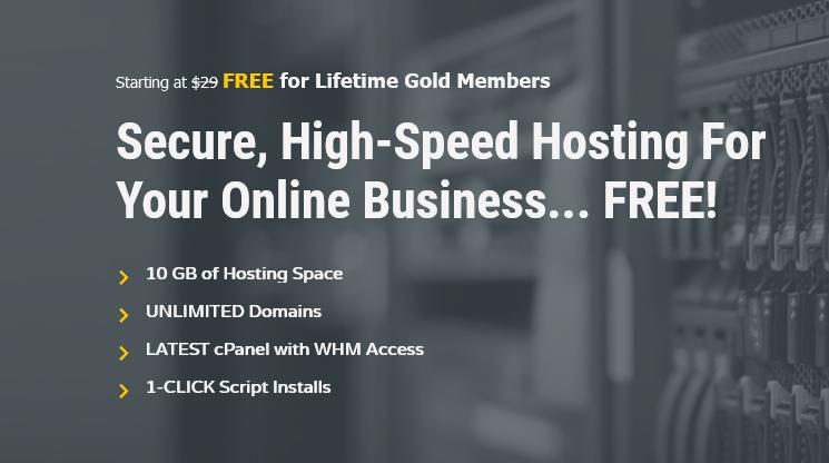 web hosting idplr