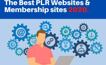 best plr websites