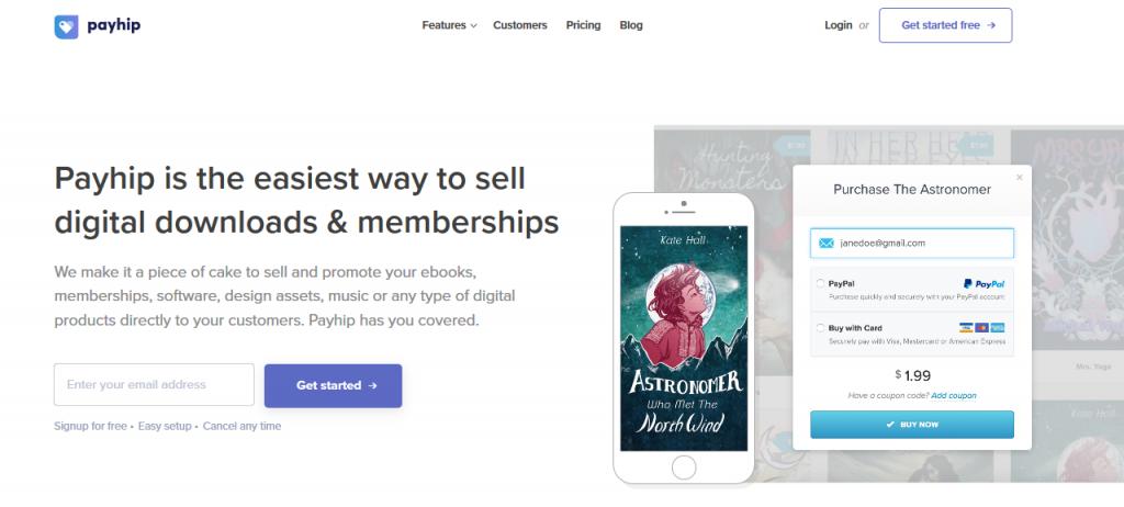 payhip ebooks