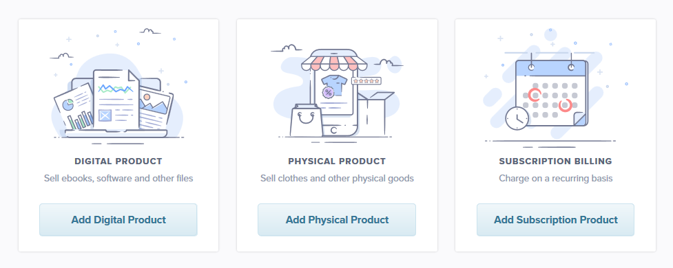 Payhip products