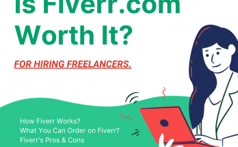is fiverr worth it