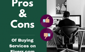 fiverr pros and cons
