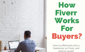 How Fiverr Works For Buyers