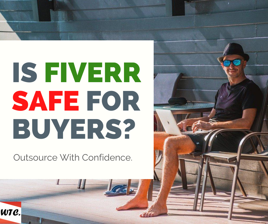 IS FIVERR SAFE FOR BUYERS