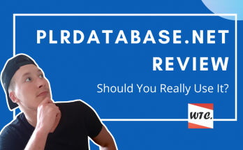 plr database review