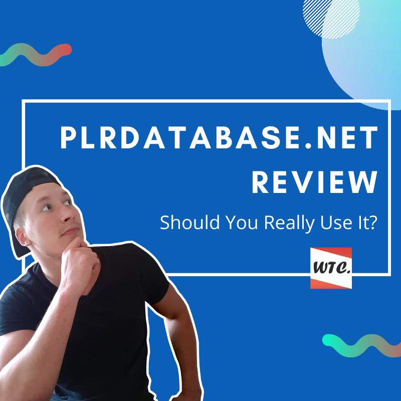 plrdatabase review