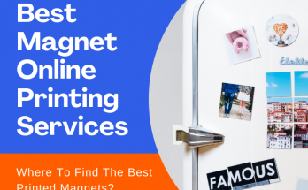 best custom magnet printing services