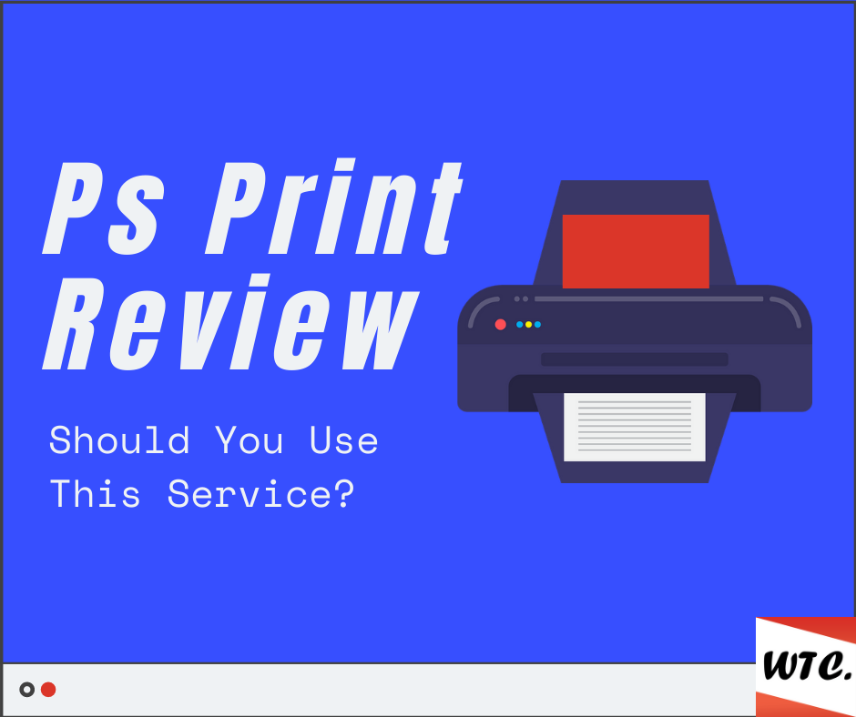 ps print review