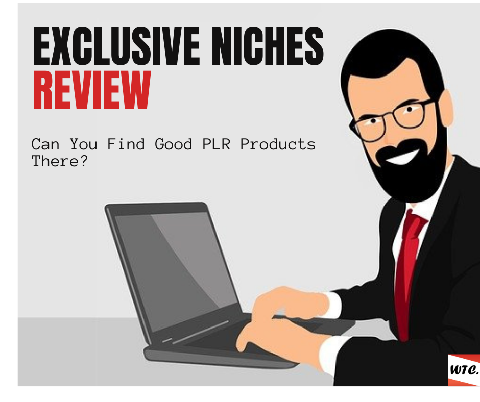 exclusive niches review