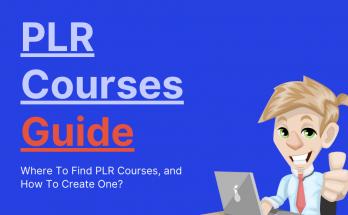 PLR Courses